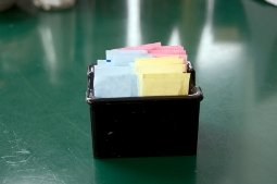artificial sweetener side effects