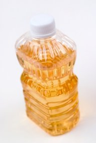 vegetable oils and cardiovascular statistics