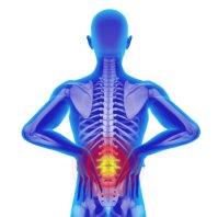 Understanding Chronic Back Pain Causes