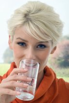 benefits of drinking pure water