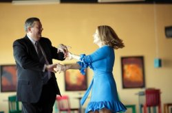 dancing for exercise health